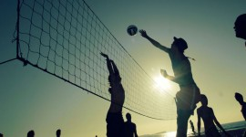 Volleyball Full HD