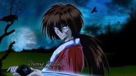Himura Kenshin Full HD