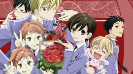 Ouran High School Host Club free