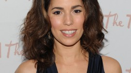 Ana Ortiz Photos