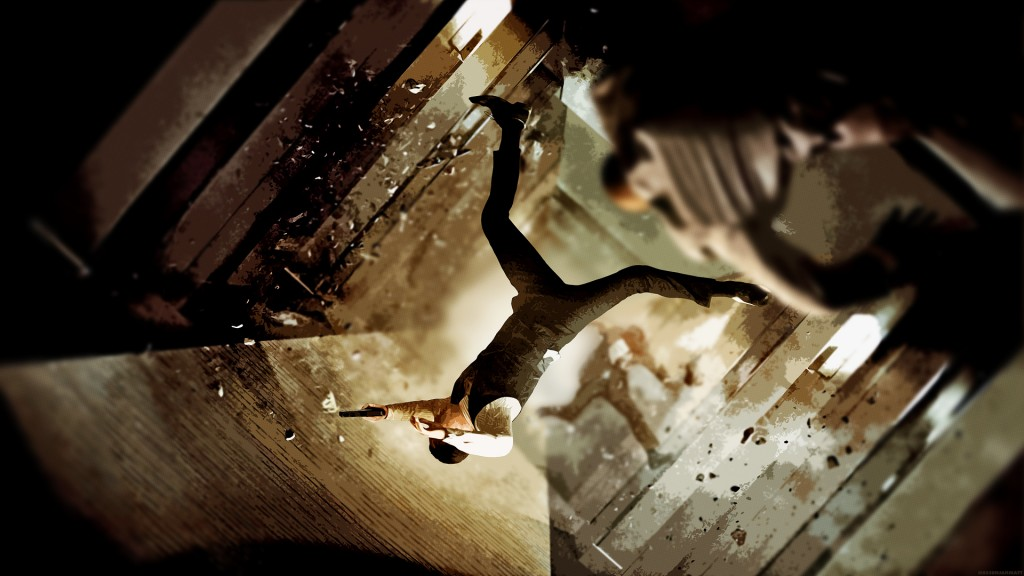 Inception wallpapers HD