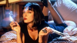 Pulp Fiction Pictures