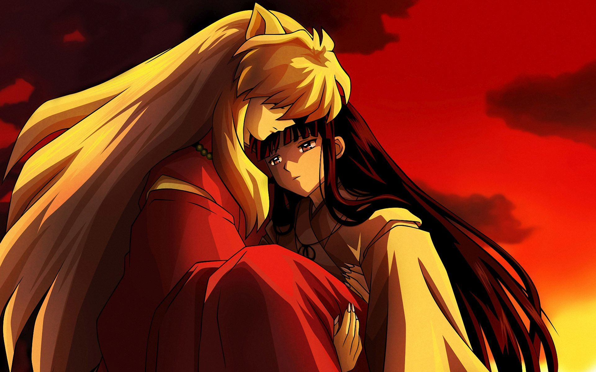 Inuyasha Wallpapers High Quality Download Free
