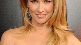 Anna Camp for smartphone