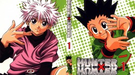 Hunter X Hunter High Definition