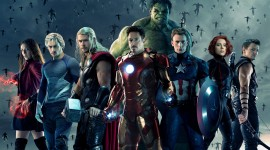 The Avengers Age Of Ultron Full HD