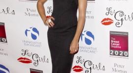 Gina Torres pic