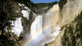 Yellowstone National Park Wallpapers HQ