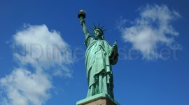 Statue Of Liberty High Definition