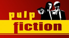 Pulp Fiction 4K