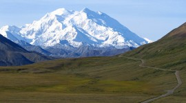 Mount Mckinley Iphone wallpapers