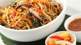 Noodles Full HD