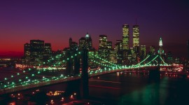 New York City Skyline Photos