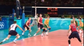 Volleyball Widescreen