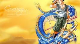 Son Goku Download for desktop