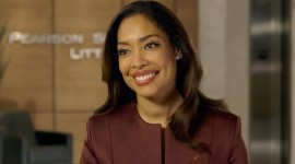 Gina Torres HD Wallpapers
