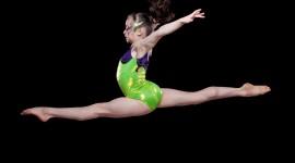 Gymnastics High Definition