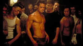 Fight Club Pics