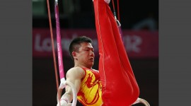 Gymnastics Widescreen