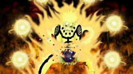 Naruto Uzumaki free
