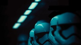 Star Wars The Force Awakens Pics