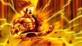 Son Goku HD Wallpapers