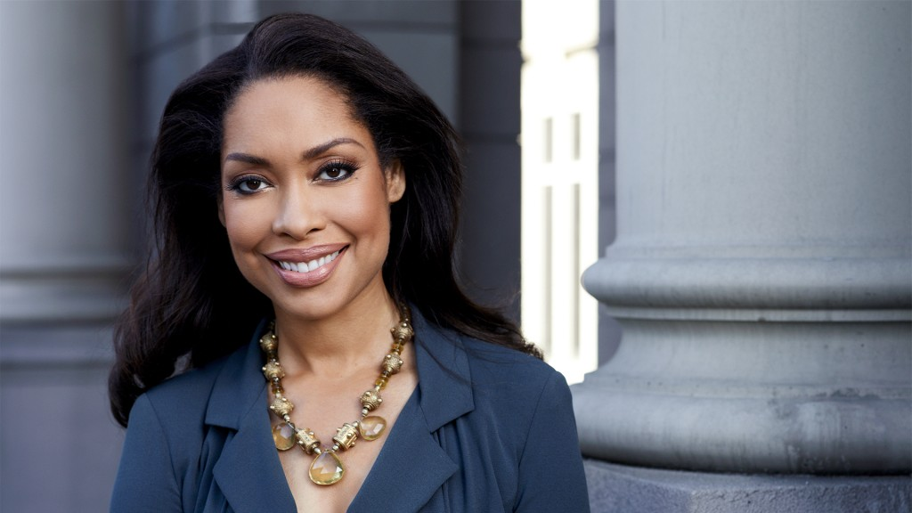 Gina Torres wallpapers HD