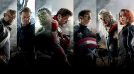 The Avengers Age Of Ultron Wallpapers