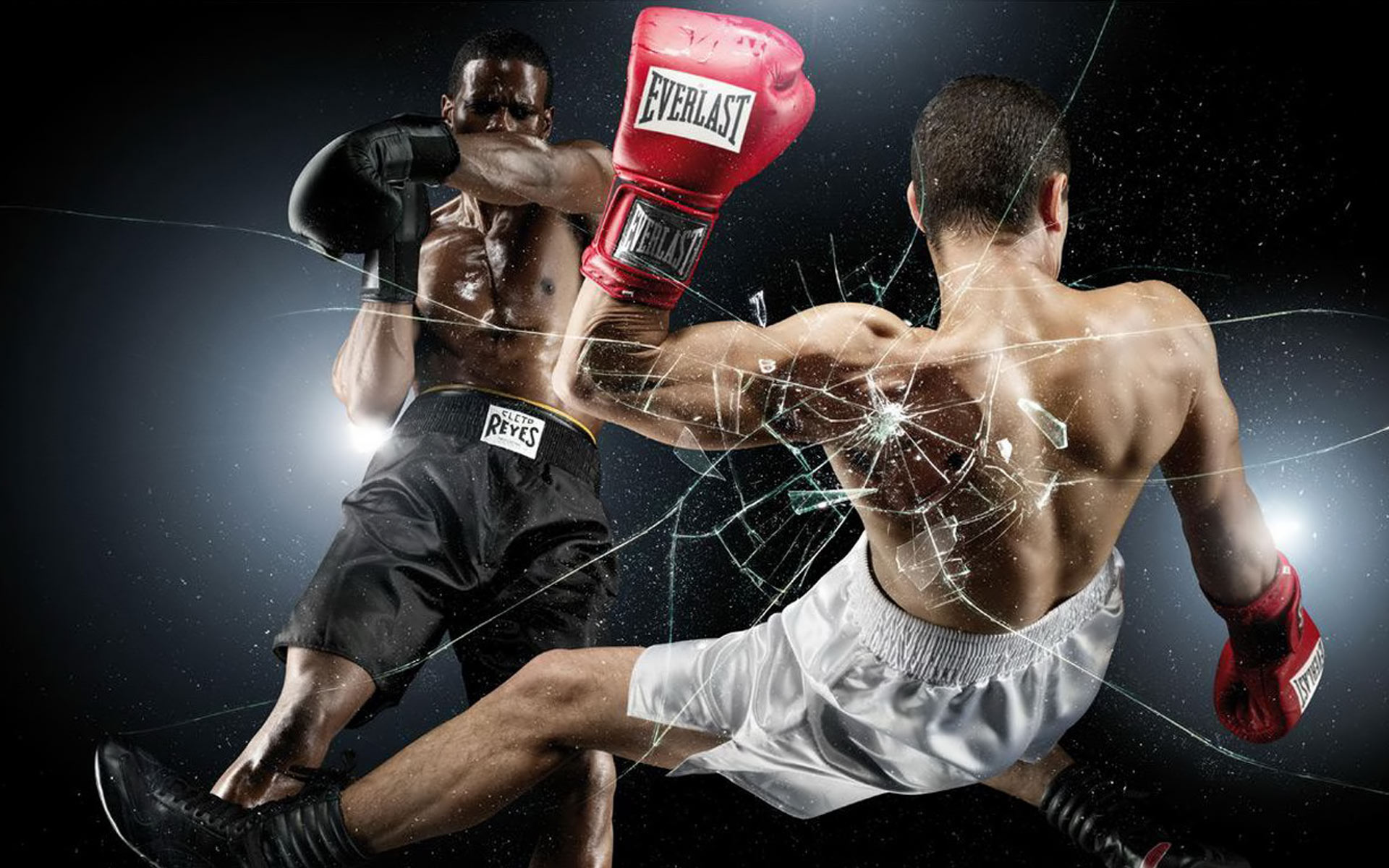 Sports Wallpaper For Android Free Download: Boxing Wallpapers High Quality