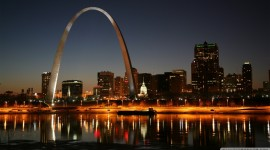 Gateway Arch Iphone wallpapers