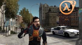 Half-Life 2 High Definition