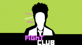 Fight Club HD