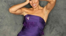 Ana Ortiz Wallpapers