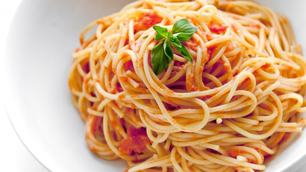 Spaghetti wallpapers HD