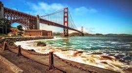Golden Gate Bridge Wallpapers HQ