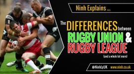 Rugby League High Definition