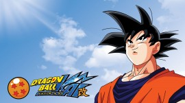 Dragon Ball Z High Definition