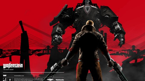Wolfenstein wallpapers high quality