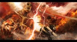 Attack On Titan free