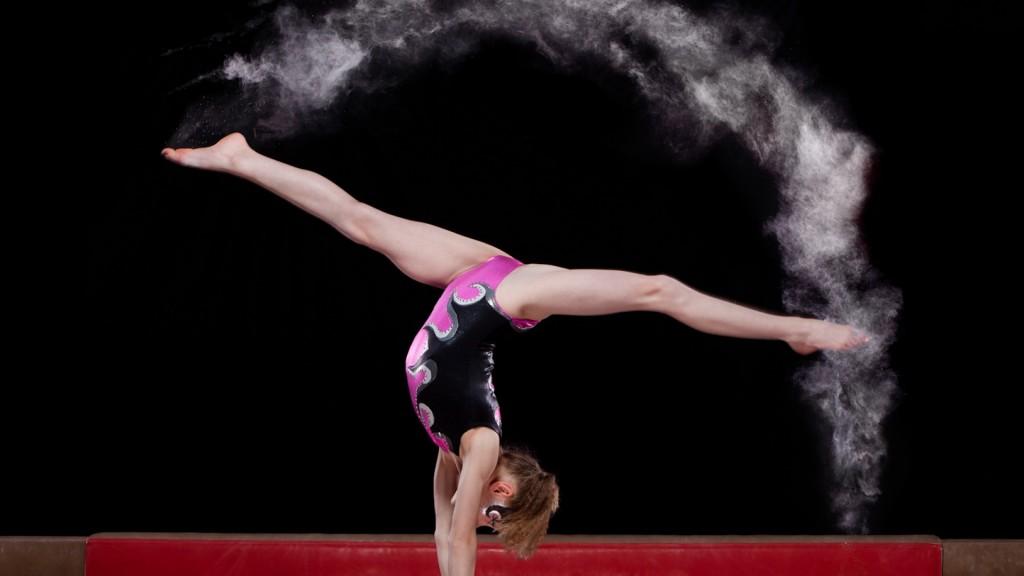 Gymnastics wallpapers HD