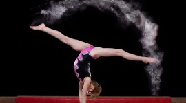 Gymnastics High quality wallpapers