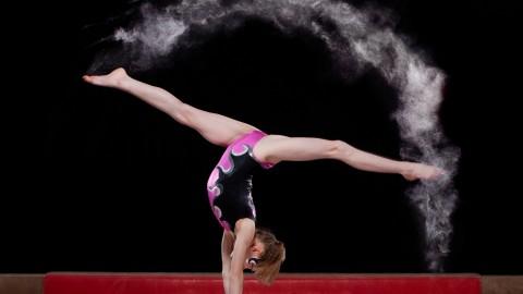 Gymnastics wallpapers high quality