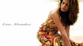 Eva Mendes High Definition