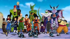 Dragon Ball Z Images