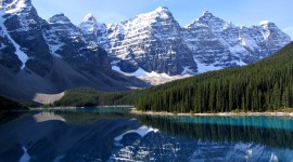 Rocky Mountains High Definition