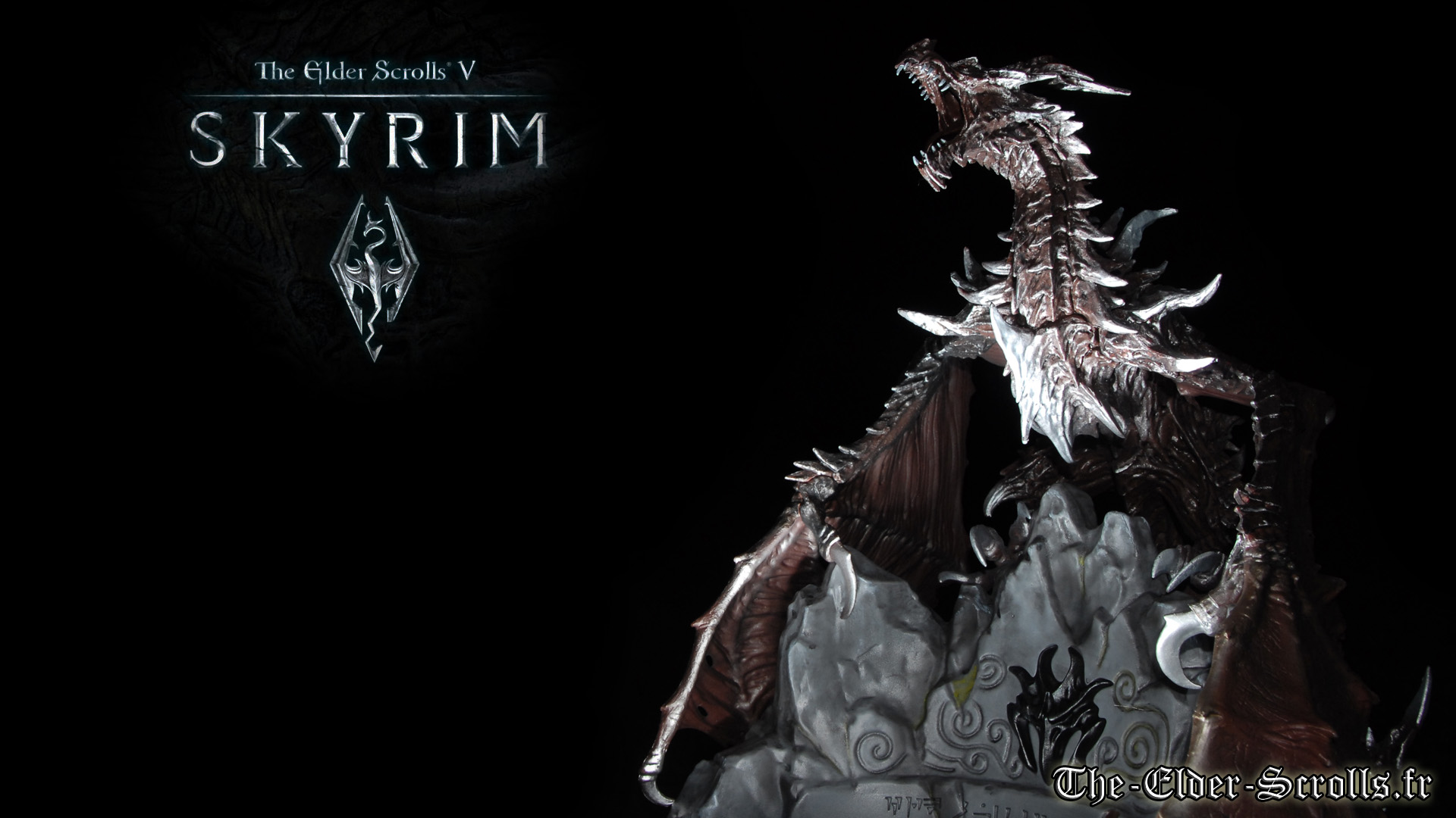 Elder Scrolls Skyrim Wallpapers High Quality Download Free