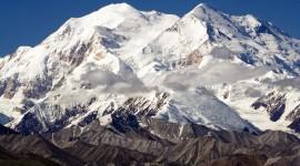 Mount Mckinley Pics