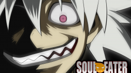 Soul Eater Wide wallpaper