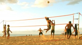 Volleyball High Definition