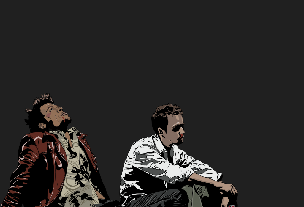 Fight Club wallpapers HD